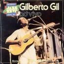 Discografía de Gilberto Gil: Gilberto Gil Ao Vivo Em Montreux