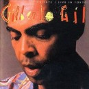 Discografía de Gilberto Gil: Oriente: Live in Tokyo