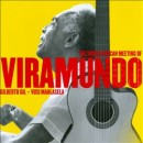 Discografía de Gilberto Gil: The  South African Meeting of Viramundo