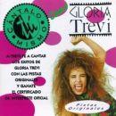 Gloria Trevi: álbum Cantalo Tú mismo