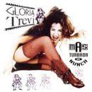Discografía de Gloria Trevi: Mas Turbada Que Nunca