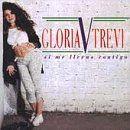 Discografía de Gloria Trevi: Si me llevas contigo