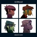 Discografía de Gorillaz: Demon Days
