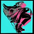 Discografía de Gorillaz: The Now Now