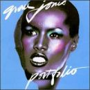 Grace Jones: álbum Portfolio