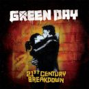 Green Day 21st Century Breakdown album