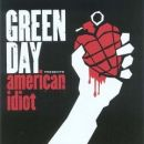 Green Day American Idiot album