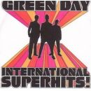Discograf�a de Green Day: International Superhits