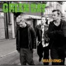 Discograf�a de Green Day: Warning