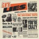 Guns N Roses: álbum G N' R Lies