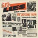 Discografía de Guns N Roses: G N' R Lies