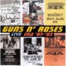 Discografía de Guns N Roses: Live Era: '87-'93