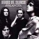 Héroes del silencio: álbum Avalancha
