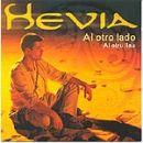 Hevia: álbum Al otro lado
