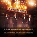 Discografía de Il Divo: A Musical Affair