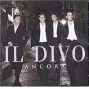 Il Divo: álbum Ancora