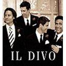Il Divo: álbum Il divo