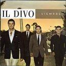 Discografía de Il Divo: Siempre
