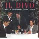 Il Divo: álbum The Christmas Collection