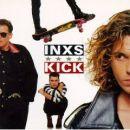 Discograf�a de Inxs: Kick