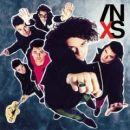 Discografía de Inxs: X