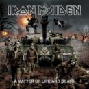 Discografía de Iron Maiden: A Matter of Life and Death