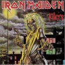Discografía de Iron Maiden: Killers