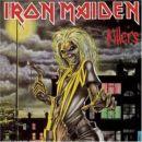 Iron Maiden: álbum Killers