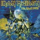 Discografía de Iron Maiden: Live After Death