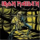 Iron Maiden: álbum Piece of Mind