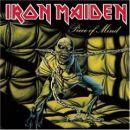 Iron Maiden: álbum Piece of Mind