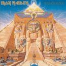 Discografía de Iron Maiden: Powerslave