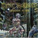 Discografía de Iron Maiden: Somewhere in Time