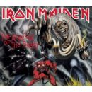 Iron Maiden: álbum The Number of the Beast