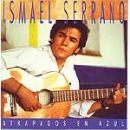 Ismael Serrano: álbum Atrapados en azul