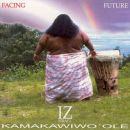 Israel Kamakawiwo'ole: álbum Facing Future