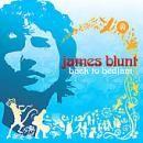 James Blunt: álbum Back To Bedlam