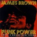Discografía de James Brown: Funk Power 1970: A Brand New Thang