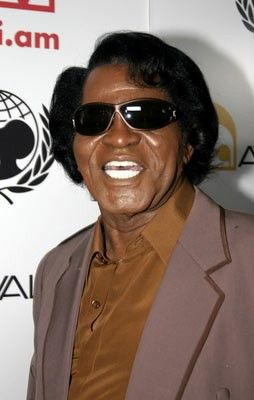 Fotos de James Brown