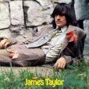 Discografía de James Taylor: James Taylor
