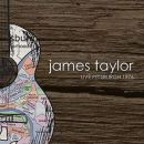 Discografía de James Taylor: James Taylor Live In Pittsburgh 1976