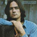 James Taylor: álbum Sweet Baby James