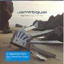 Discografía de Jamiroquai: High times: Singles 1992 - 2006