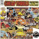 Discografía de Janis Joplin: Cheap Thrills