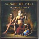 Discograf�a de Jarabe de palo: De vuelta y vuelta