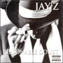 Discografía de Jay-Z: Reasonable Doubt