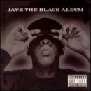 Discografía de Jay-Z: The black album