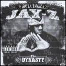 Discografía de Jay-Z: The Dynasty: Roc La Familia