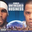 Discografía de Jay-Z: Unfinished Business