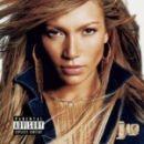 Jennifer Lopez: álbum J.Lo